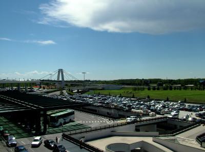 Turin - Malpensa Airport (Milan)