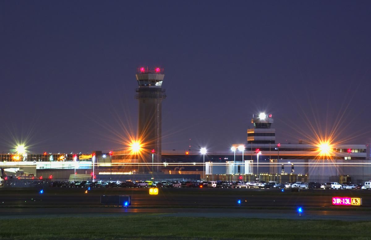 Torino - Aeroporto di Caselle