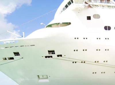 Turin - Venice Cruise Terminal
