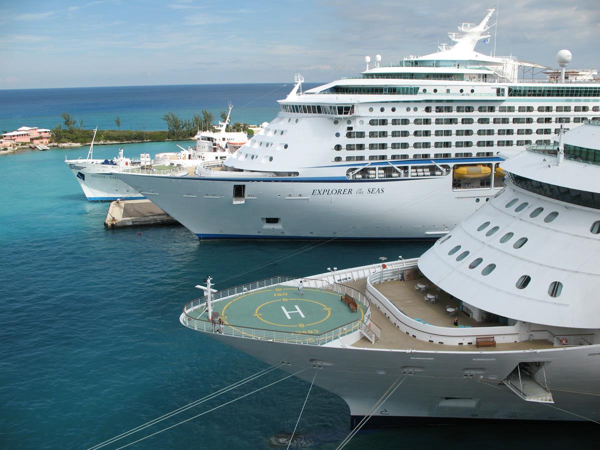 Turin - Genoa Cruise Terminal