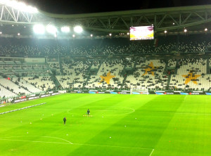 Juventus Stadium Shuttle Hotel Service