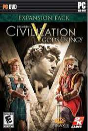 Sid Meiers Civilization V Game Of