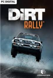 DiRT Rally RELOADED