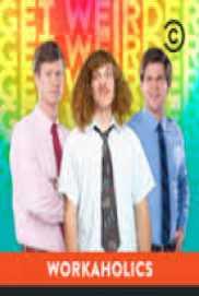Workaholics Season 6 Episode 17