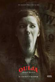 Ouija: Origin Of Evil 2016