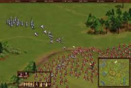 Cossacks II Anothlogy GOG