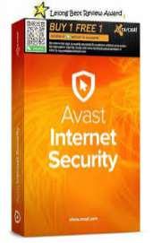 Avast Internet Security 2016