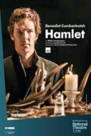 Nt Live: Hamlet Encore 2016