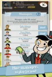 Epic Manager Create Your Own Adventuring