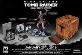Rise of the Tomb Raider: Digital