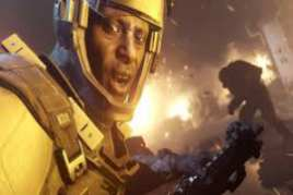 Call of Duty Infinite Warfare RELOADED