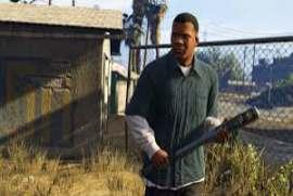 Grand Theft Auto V v1