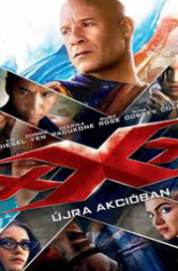 XXx: Return of Xander Cage 2017