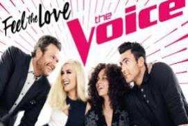 The Voice S12E07