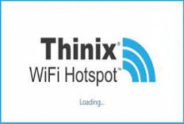 Thinix WiFi Hotspot 2